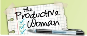 The Produtive Woman Logo